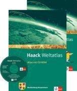 Haack Weltatlas für die Sekundarstufe I. Ausgabe für Mecklenburg-Vorpommern -
