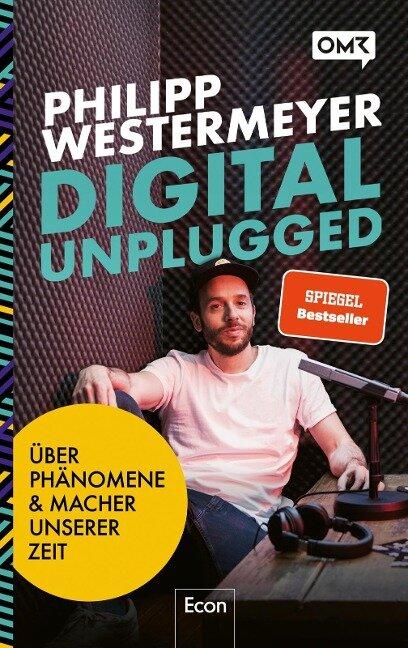 Digital Unplugged - Philipp Westermeyer
