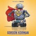 Supergifted - Gordon Korman