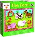 The Farm - Formpuzzle -