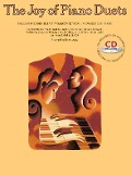 The Joy Of Piano Duets (With CD) -