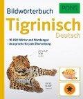 PONS Bildwörterbuch Tigrinisch -