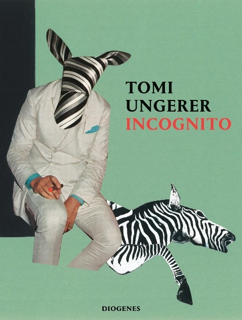 Incognito - Tomi Ungerer