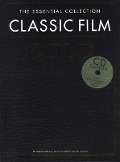 ESSENTIAL COLLECTION CLASSIC FILM GOLD PIANO BOOK/2CDS -