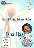 Die Hilfe der lichten Helfer - DVD - Jana Haas