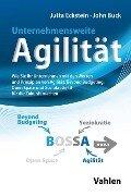 Unternehmensweite Agilität - Jutta Eckstein, John Buck