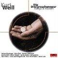 Die Dreigroschenoper (QS) - Qualtinger/Degenhard/Baal/Wieder