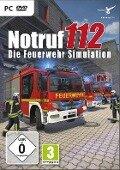 Notruf 112 - Die Feuerwehr Simulation -