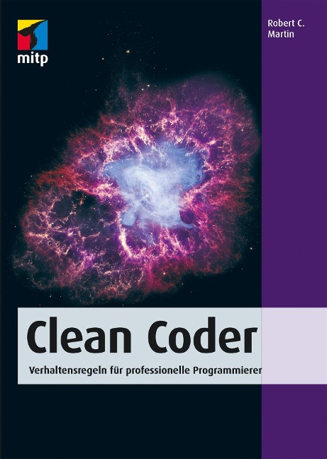 Clean Coder - Robert C. Martin