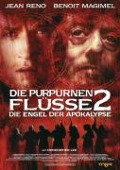 Die purpurnen Flüsse 2 - Die Engel der Apokalypse - Luc Besson, Jean-Christophe Grangé, Colin Towns