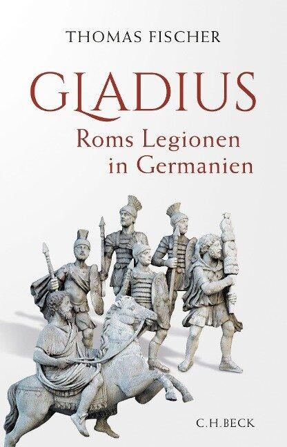 Gladius - Thomas Fischer