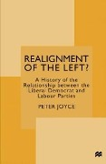 Realignment of the Left? - Peter Joyce