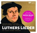 Luthers Lieder -