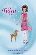 The Tiara Club: Princess Ellie and the Enchanted Fawn - Vivian French