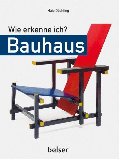 Wie erkenne ich? Bauhaus