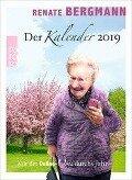Der Renate Bergmann Kalender 2019 - Renate Bergmann