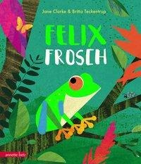 Felix Frosch - Jane Clarke
