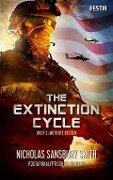 The Extinction Cycle - Buch 2: Mutierte Bestien - Nicholas Sansbury Smith