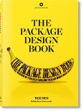 The Package Design Book -