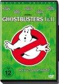 Ghostbusters I & II - Dan Aykroyd, Harold Ramis, Rick Moranis, Elmer Bernstein, Randy Edelman