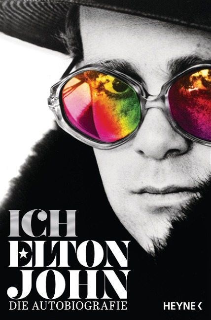 Ich - Elton John