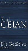 Die Gedichte - Paul Celan