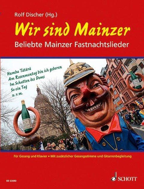 Wir sind Mainzer -