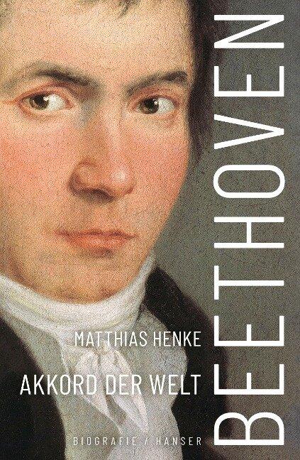 Beethoven - Matthias Henke