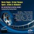 Movie Magic - London Symphony Orchestra