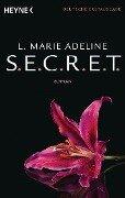 SECRET 1 - L. Marie Adeline