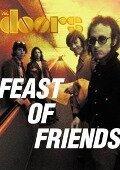 Feast Of Friends (DVD) - The Doors