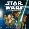 Star Wars Erben des Imperiums (CD) Teil 2: Das Imperium greift an - Timothy Zahn, John Williams