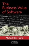 Business Value of Software - Michael D. S. Harris