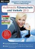 Multimedia Führerschein & Verkehr 2015 -
