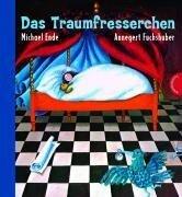 Das Traumfresserchen - Michael Ende