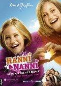 Hanni & Nanni - Das Buch zum Film - Enid Blyton