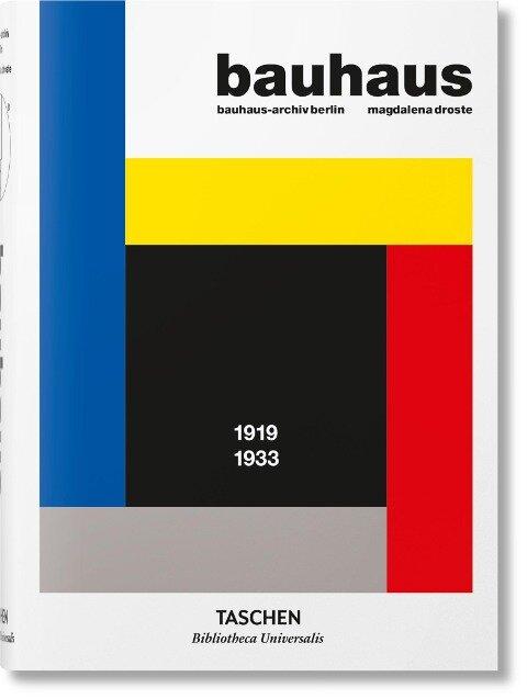 Bauhaus - Magdalena Droste