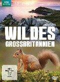 Wildes Großbritannien -