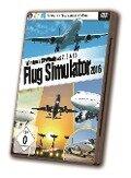 Flug Simulator 2016 -