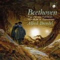 "Beethoven: Piano Sonatas 'Pathétique', 'Moonlight' & ""Appassionata"" - Alfred Brendel"