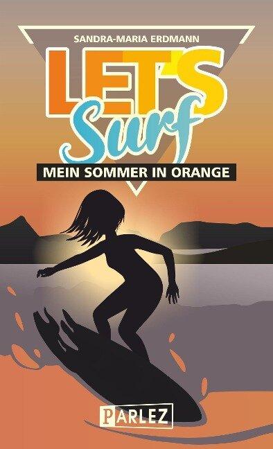 Let's Surf - Sandra-Maria Erdmann