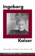 Ingeborg Kaiser -