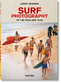 LeRoy Grannis. Surf Photography - Steve Barilotti