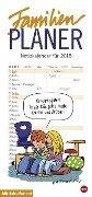 Butschkow Familienplaner - Kalender 2018 - Peter Butschkow