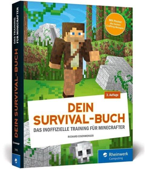 Dein Survival-Buch - Richard Eisenmenger