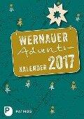 Wernauer Adventskalender 2017 -