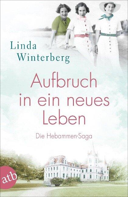 Aufbruch in ein neues Leben - Linda Winterberg