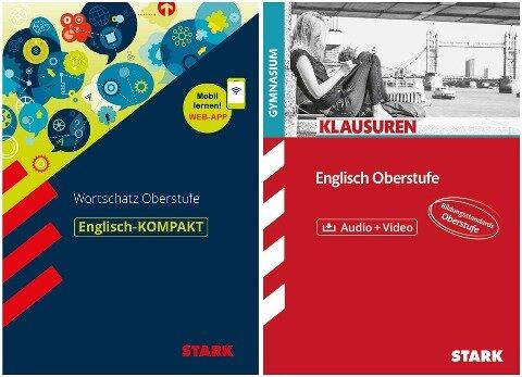 STARK Englisch Oberstufe - Klausuren + Wortschatz -