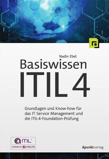 Basiswissen ITIL 4 - Nadin Ebel