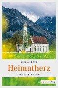 Heimatherz - Nicola Förg